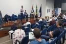 PREFEITURA E REPRESENTANTES DO COMÉRCIO, INDÚSTRIA, CÂMARA E SAÚDE DECIDEM MANTER ISOLAMENTO